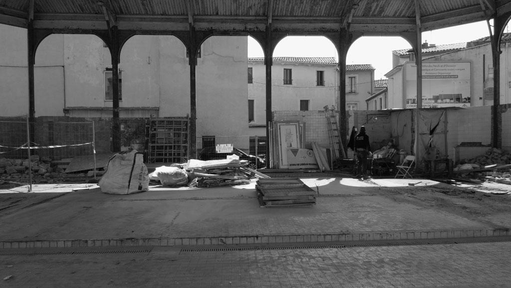 Traverses - 2016-03-22 façades mises à nu Halles 6