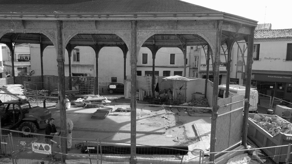 Traverses - 2016-03-22 façades mises à nu Halles 8