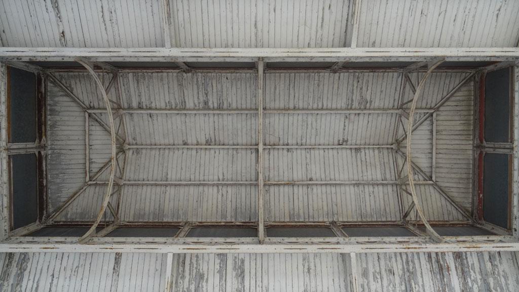 Traverses - 2016-03-22 lanterneau mis à nu Halles