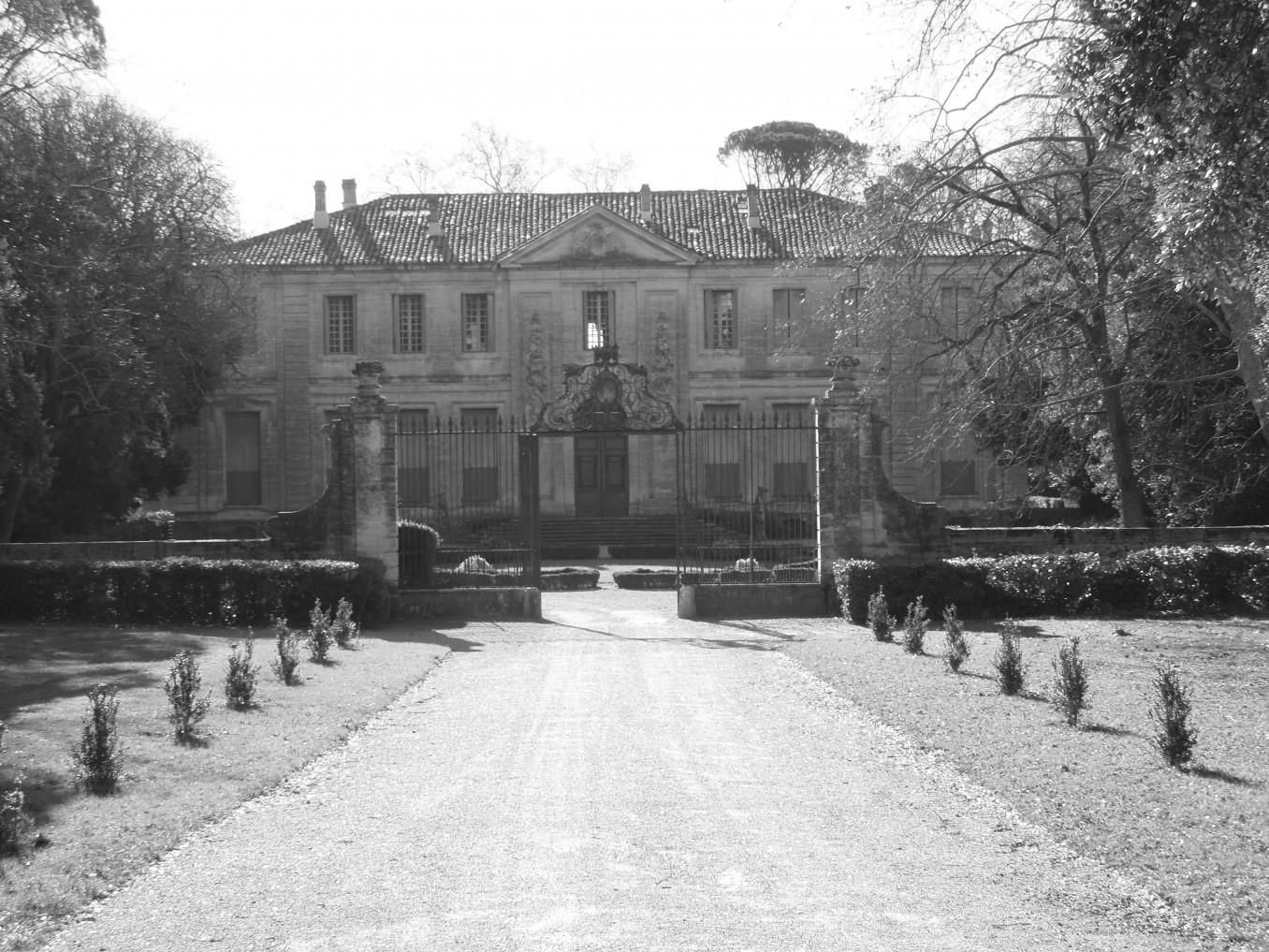 Traverses - la folie du château de la Piscine