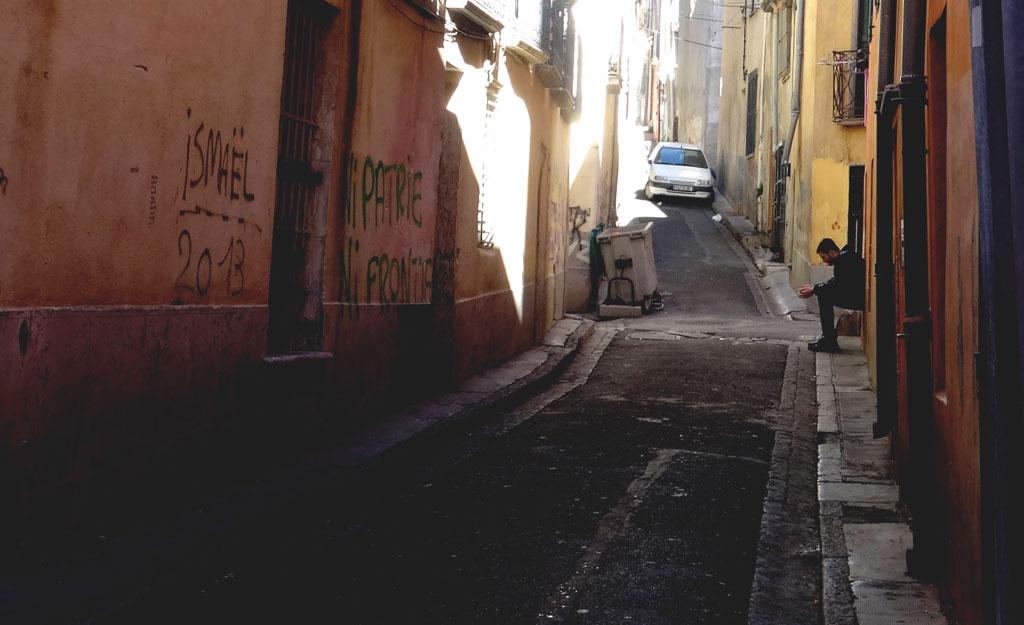Traverses - Le quartier St Jacques