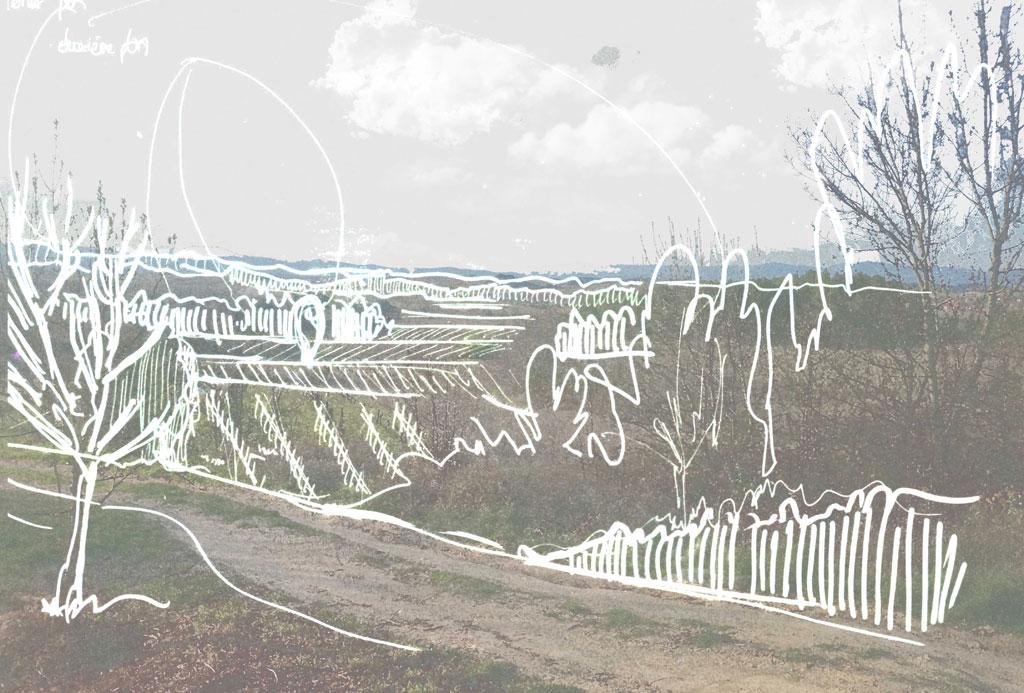 Traverses - observation des paysages