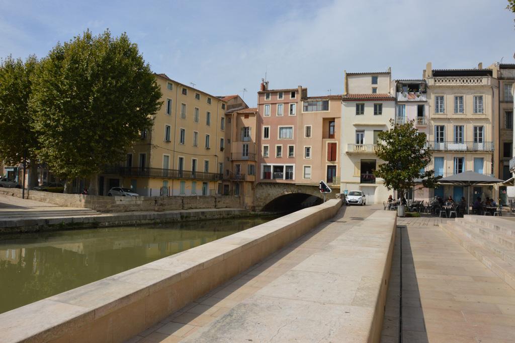 Traverses - le quai et le pont des marchands - Cité