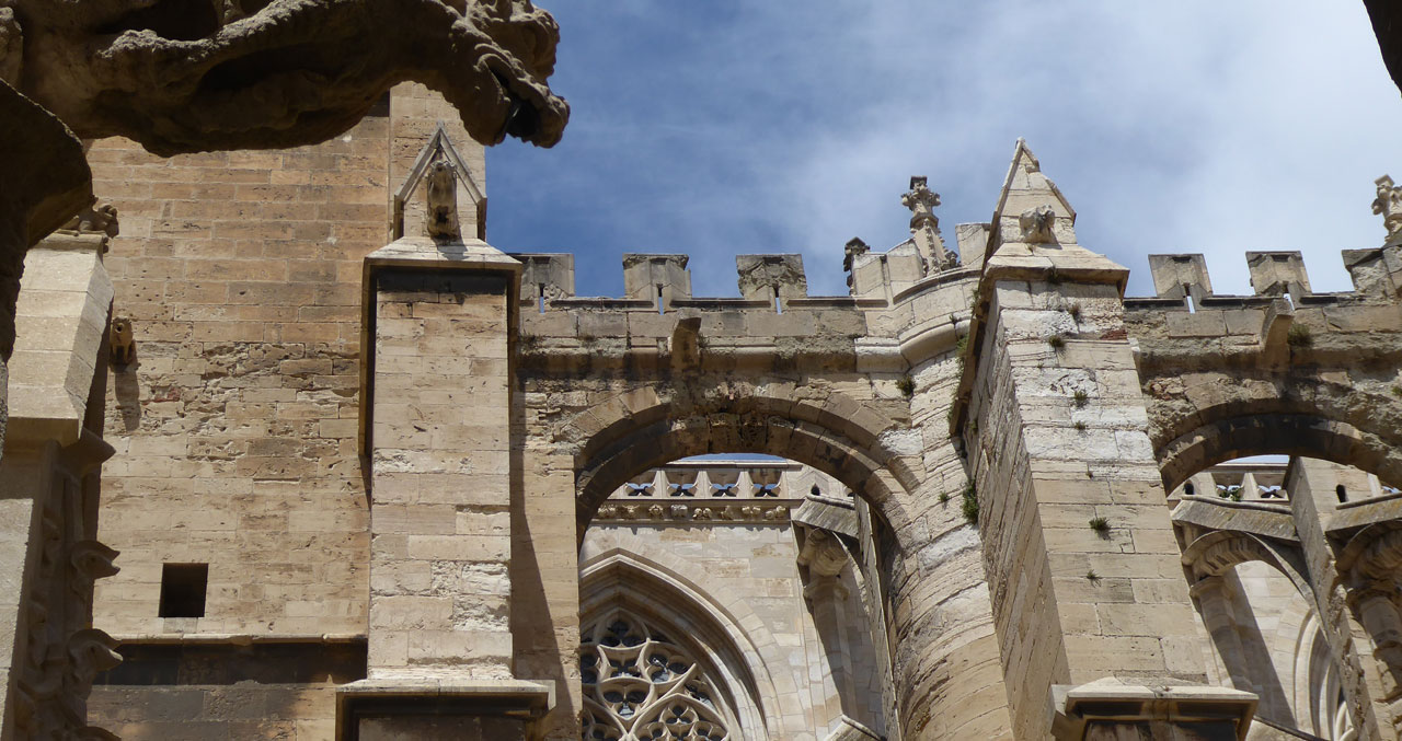 Traverses - Narbonne