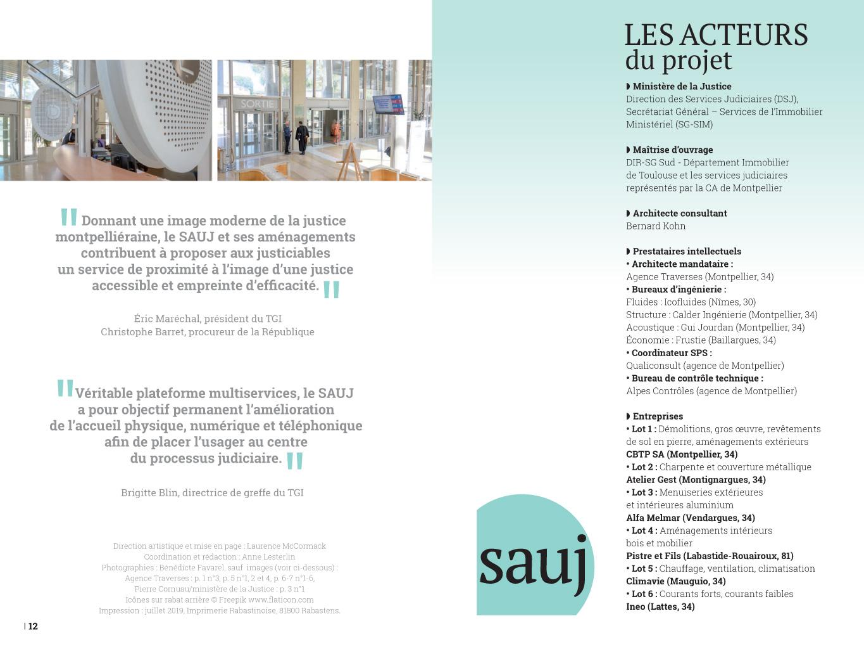 Maitrise D Oeuvre Montpellier en cours — traverses - paysage | urbanisme | architecture