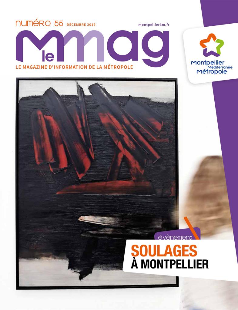 Traverses - Le MMMag n°55 - décembre 2019