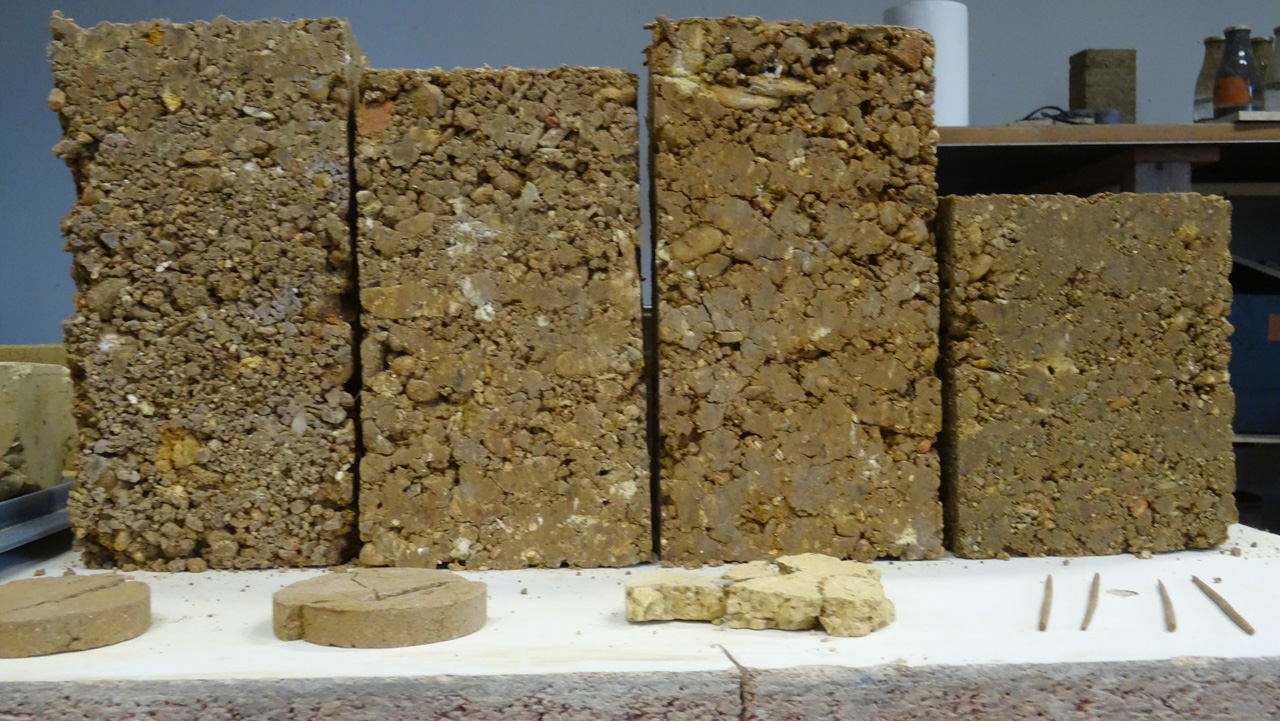 Traverses - Grammont - recherches matières avec Ecozimut